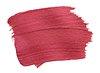 Shimmery metallic cerise pink paint brush stroke texture
