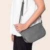 Png bag mockup transparent women's accessories