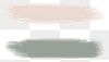 Pink and green watercolor stroke texture banner transparent png