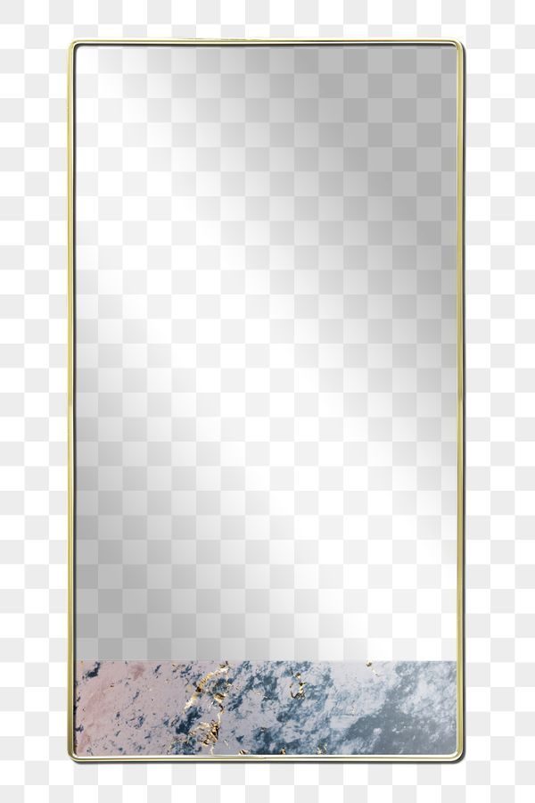 Rectangle Mirror Png Royalty Free Stock Transparent Png 2036855