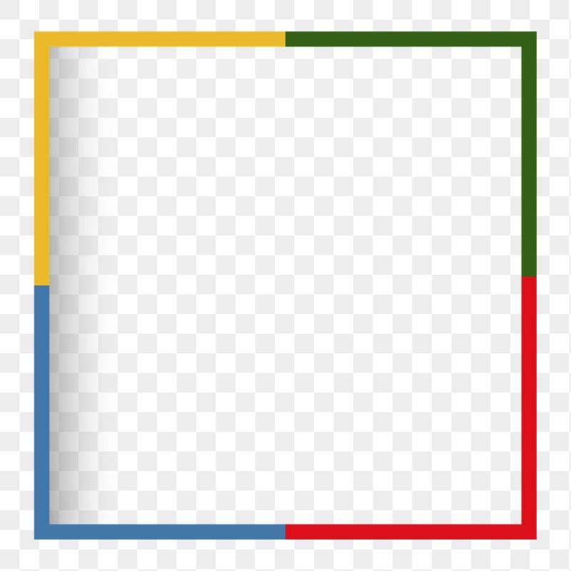 Frame And Border | Transparent Background PNG Image And Graphic | Rawpixel