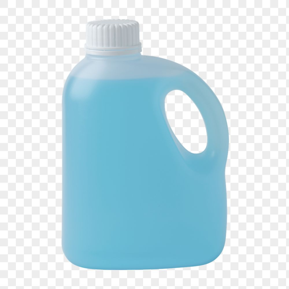Hand sanitizer in a gallon transparent png